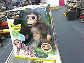 ZOOMER Robot/Monster/Space Toy CHIMP